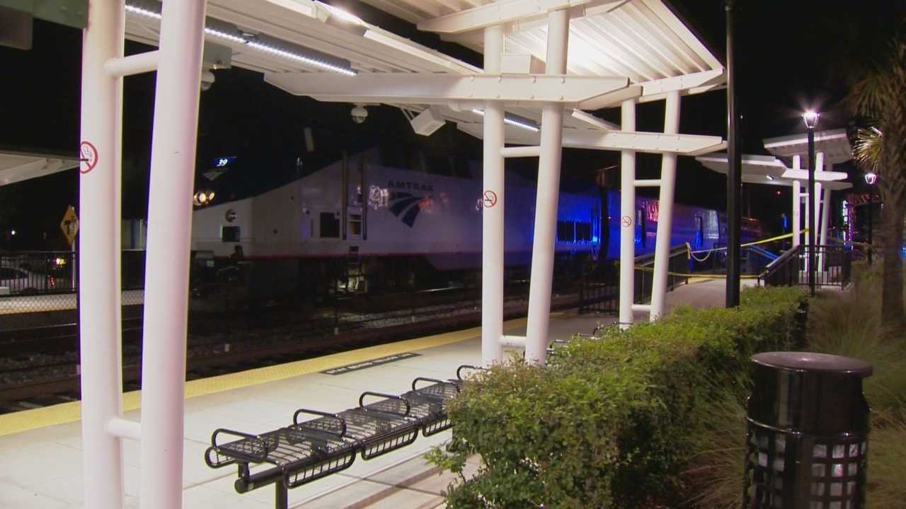 Transportation officials have expressed concerns across Central Florida over people getting too close to train tracks. State officials want to build a fence around train tracks to keep trespassers away. Chris Hush has the story.