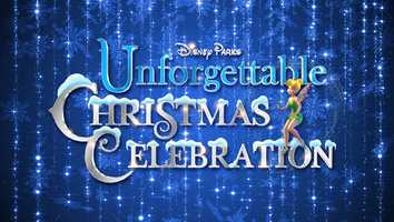 """Ariana Grande, Jason Derulo, Andy Grammer, David Foster, Charles Perry and JhenéAiko shot Nov. 12, 2015 during the taping of the """"Disney Parks Unforgettable Christmas Celebration"""" at Walt Disney World Resort in Florida.The 32nd annual holiday telecast airs nationwide Dec. 25 at 10 a.m. ET and 9 a.m. CT, MT and PT on ABC-TV."""