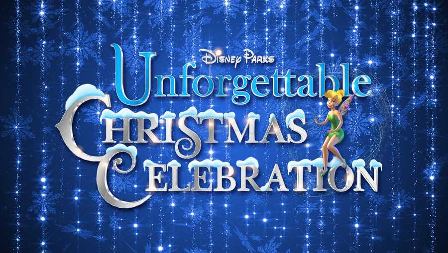 "Ariana Grande, Jason Derulo, Andy Grammer, David Foster, Charles Perry and Jhené Aiko shot Nov. 12, 2015 during the taping of the ""Disney Parks Unforgettable Christmas Celebration"" at Walt Disney World Resort in Florida. The 32nd annual holiday telecast airs nationwide Dec. 25 at 10 a.m. ET and 9 a.m. CT, MT and PT on ABC-TV."