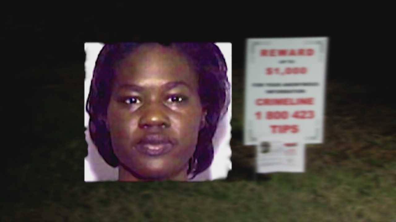 Nearly nine years after a woman was reported missing, police in Titusville have once again started looking for her body. The victim's brother is seeking closure, and wants answers in her disappearance. Chris Hush (@ChrisHushWESH) has the story.