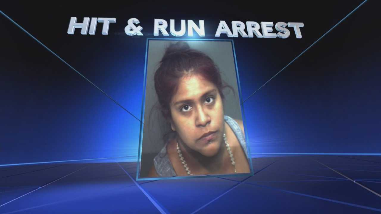 An Orange County woman faces charges of leaving the scene of a deadly hit-and-run crash involving an Apopka teen. Bob Kealing (@bobkealingwesh) has the story.