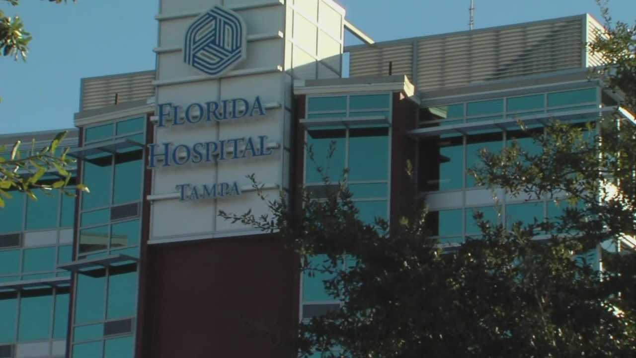 WESH 2 News spent the day investigating the safety procedures in place at local hospitals. Very few hospitals in Central Florida have metal detectors. Matt Grant (@MattGrantWESH) has the story.