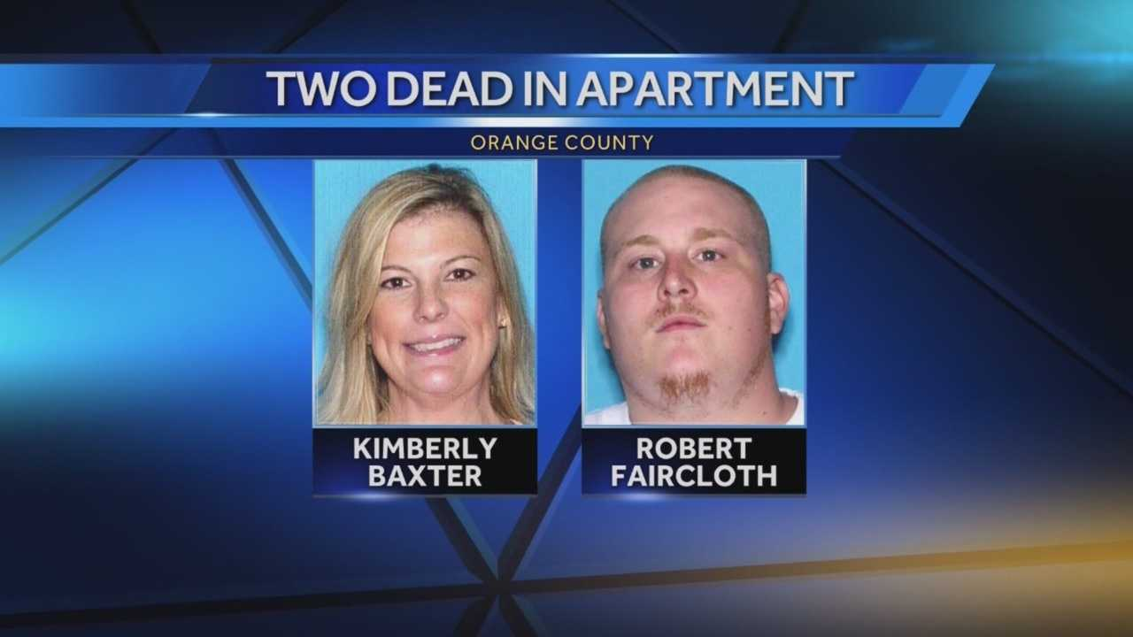 A death investigation is underway at an apartment complex just west of Interstate 4 and Ivanhoe Boulevard. Greg Fox (@GregFoxWESH) has the latest update.