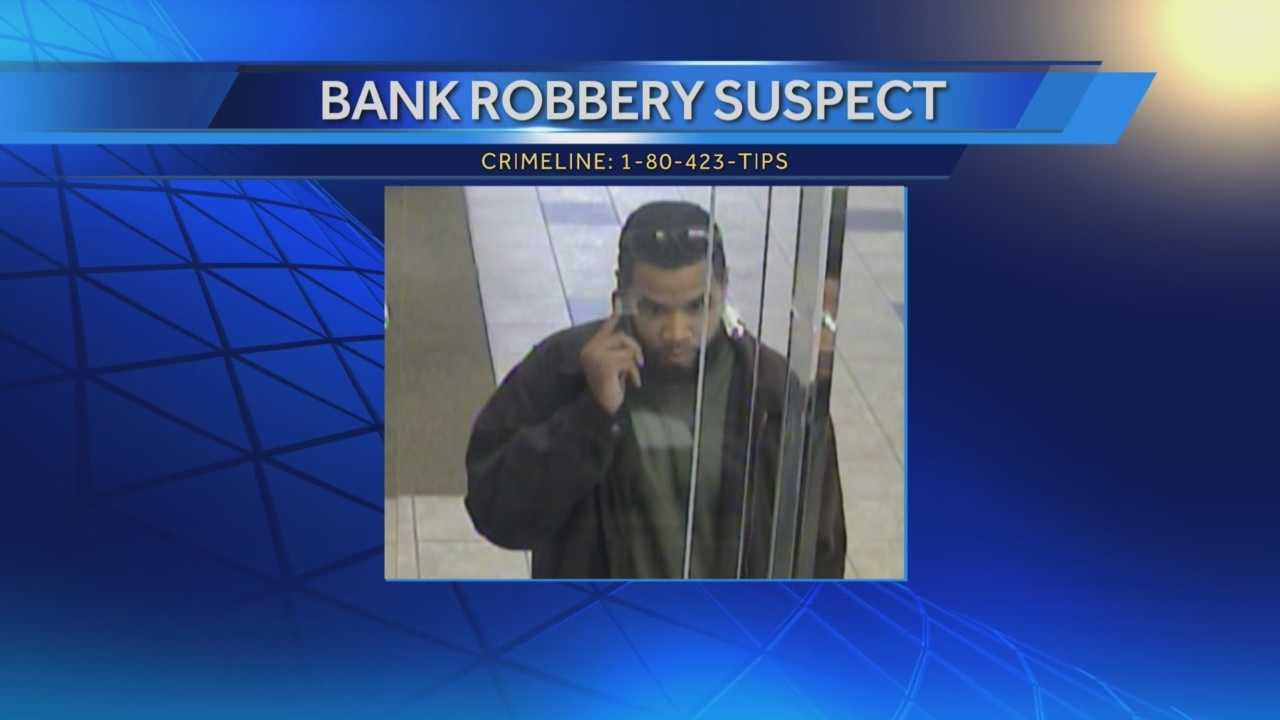 Detectives need the public's help identifying an armed bank robbery suspect in Osceola County.