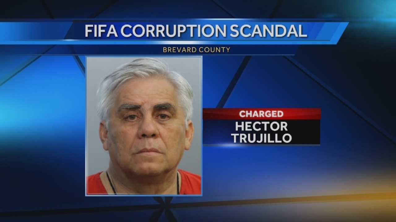A key figure in the worldwide scandal involving FIFA, the governing body of international organized soccer, remains in the Seminole County Jail. Bob Kealing (@bobkealingwesh) has the latest update.
