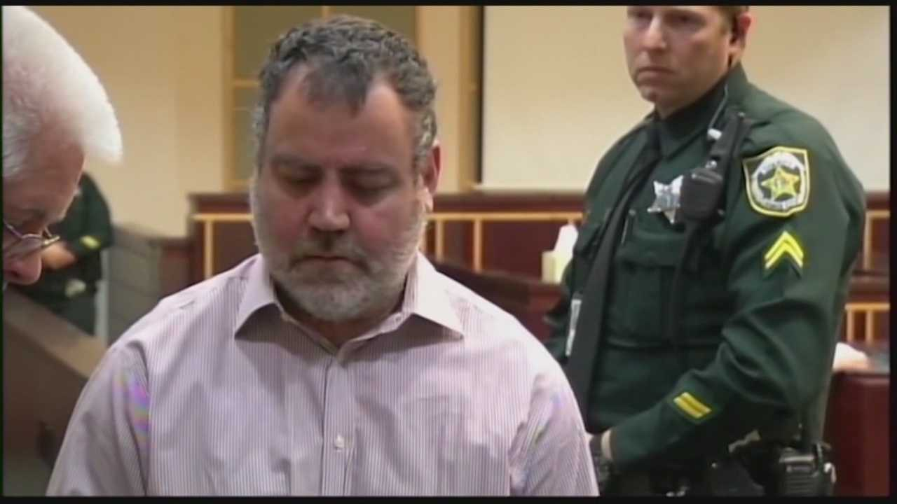 Jason Rodriguez, the man convicted of opening fire in his downtown Orlando office building, has accepted a plea deal. Rodriguez will serve at least 25 years in prison. Greg Fox (@GregFoxWESH) reports.