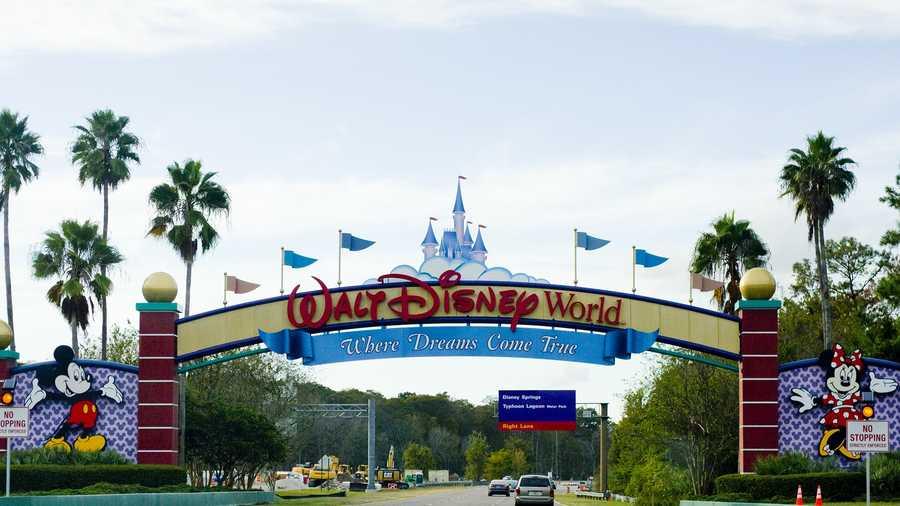 Top Hotels In Disney Florida