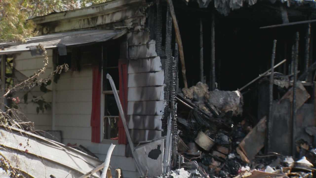 The state fire marshal is trying to figure out what caused a deadly fire in Port Orange. A woman was found dead in her mobile home on Landis Avenue Wednesday night. Two dogs also died in the blaze. Claire Metz (@clairemetzwesh) has the story.