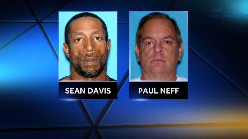 Sean Davis, Paul Neff