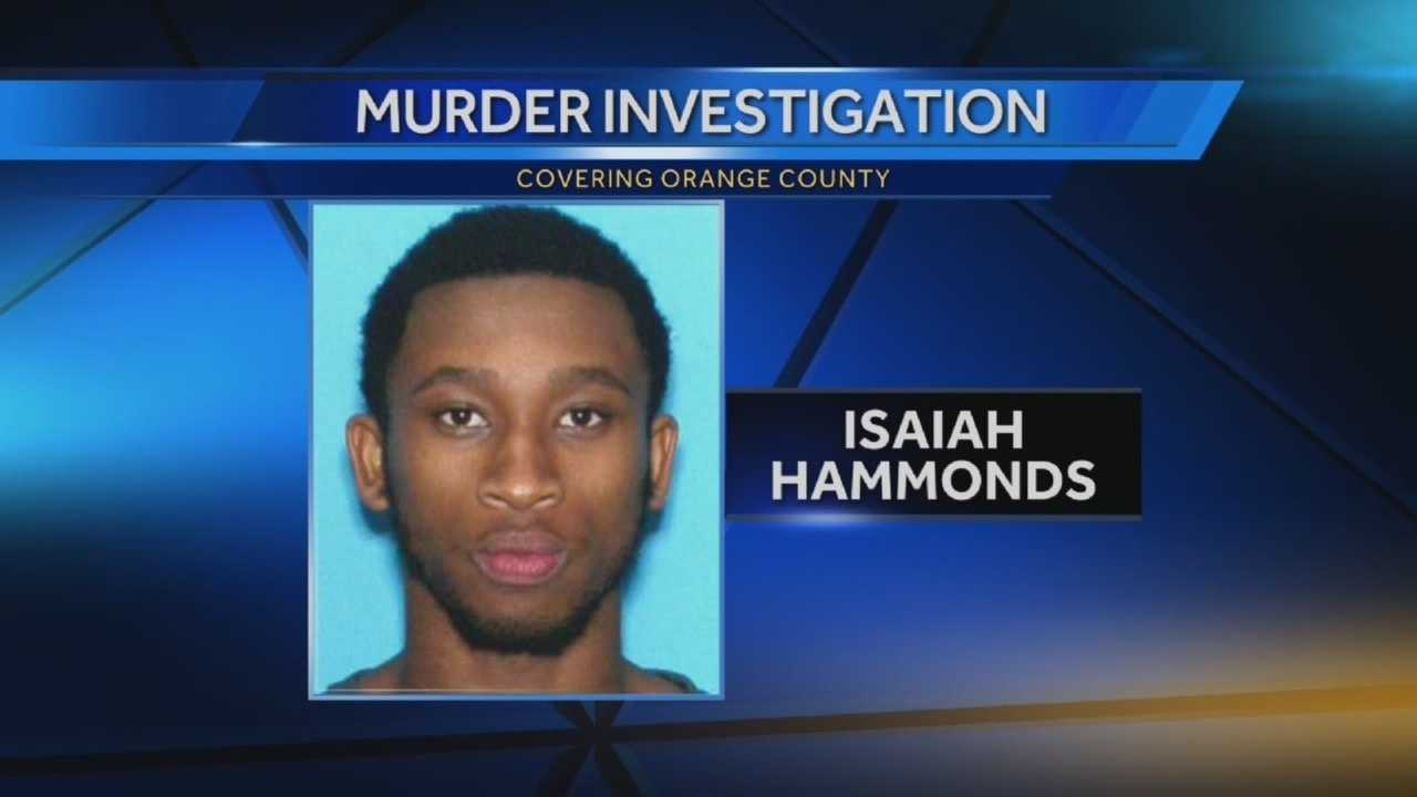 New details have been released on a teenager whose burned body was found along a west Orlando jogging trail Monday. Just days before his murder, Isaiah Hammonds, 18, was charged criminally in connection with an unusual hit-and-run accident involving a child. Bob Kealing (@bobkealingwesh) has the latest update.
