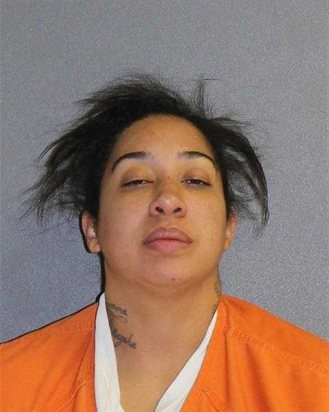 ALEXIS ERICKSONIMPROPER EXHIBITION OF A DANGEROUS WEAPONRESISTING AN OFFICER WITHOUT VIOLENCEDISORDERLY INTOXICATION