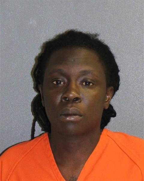 FREDERICA BOYCEFAIL TO APPEAR FOR A FELONY OFFENSE