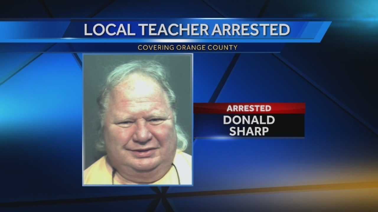 A retired Apopka elementary school teacher has been charged with capital sex crimes against one of his students. WESH 2's Bob Kealing (@bobkealingwesh) has the story.