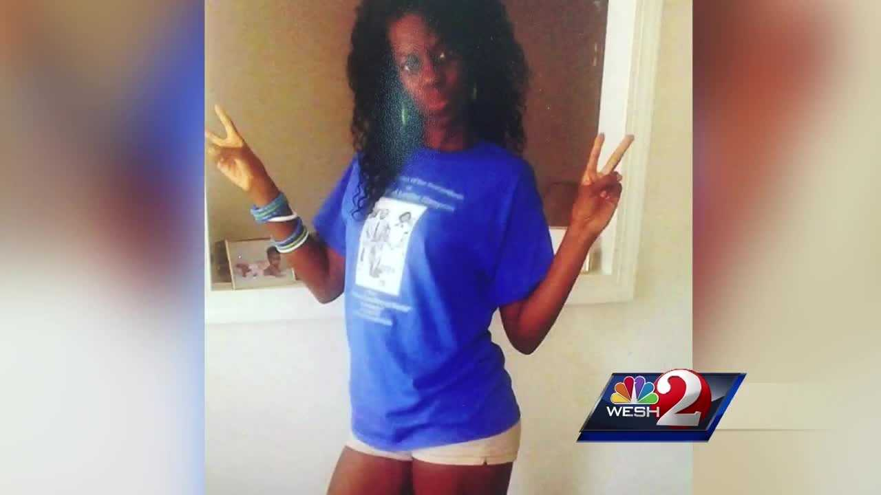 A woman was fatally shot at a bar in Sanford on Saturday night, according to the Seminole County Sheriff's Office.