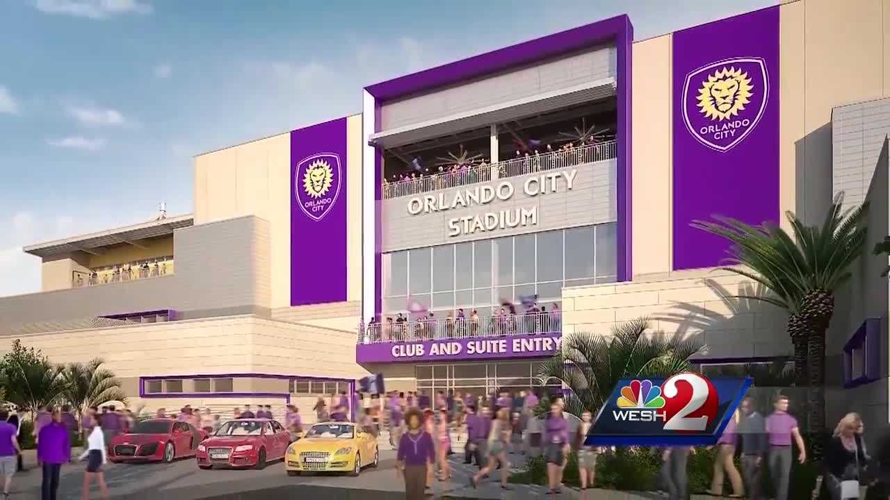 Orlando City Council approved an $18 million land sale to Orlando City Soccer to build a new soccer stadium. None of the money used will be from the taxpayers. WESH 2's Amanda Ober (@AmandaOberWESH) looks at the deal, and what happens next.