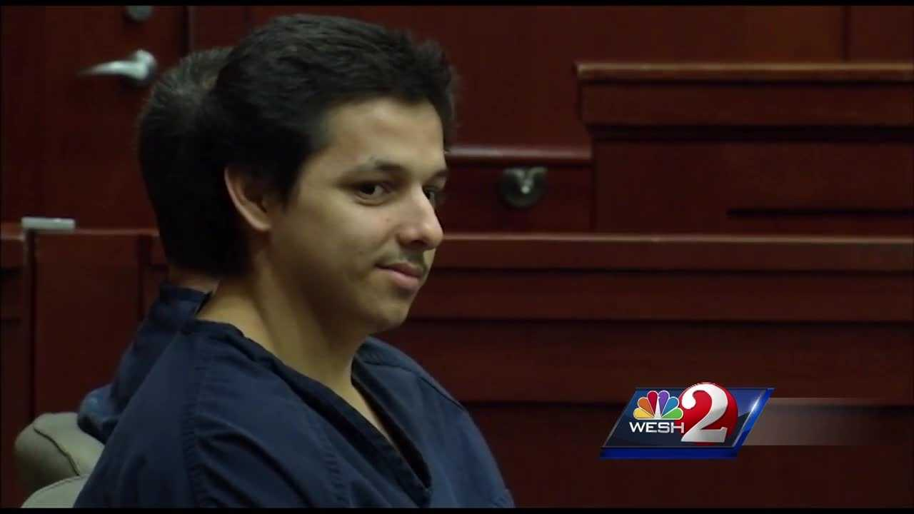 The second of two twins suspected of being involved in a deadly shooting in Seminole County has taken a plea deal. The drive-by shooting happened in 2014 outside a Best Buy in Altamonte Springs. Matt Grant (@MattGrantWESH) has the story.