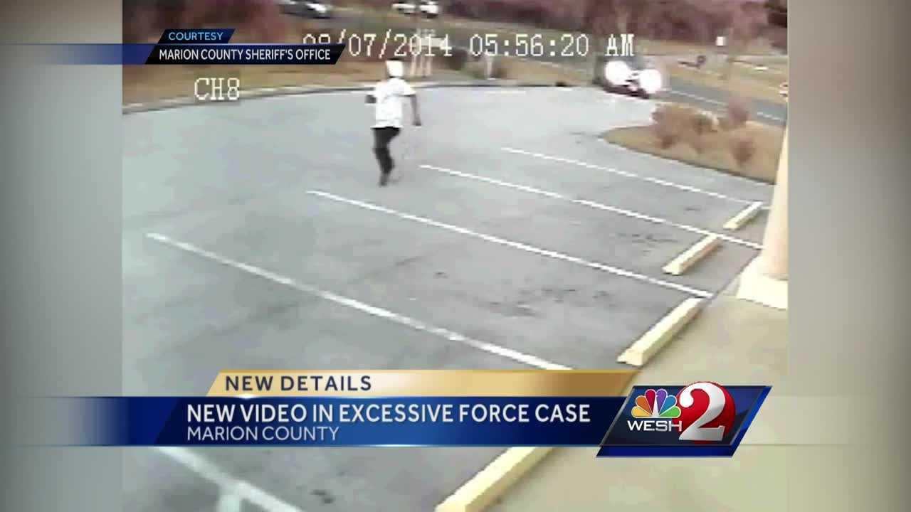 New video has been released that shows local deputies beating, kicking and punching a suspect they were trying to arrest. That suspect did not put up a fight. Prosecutors are building a case against one of the deputies involved.
