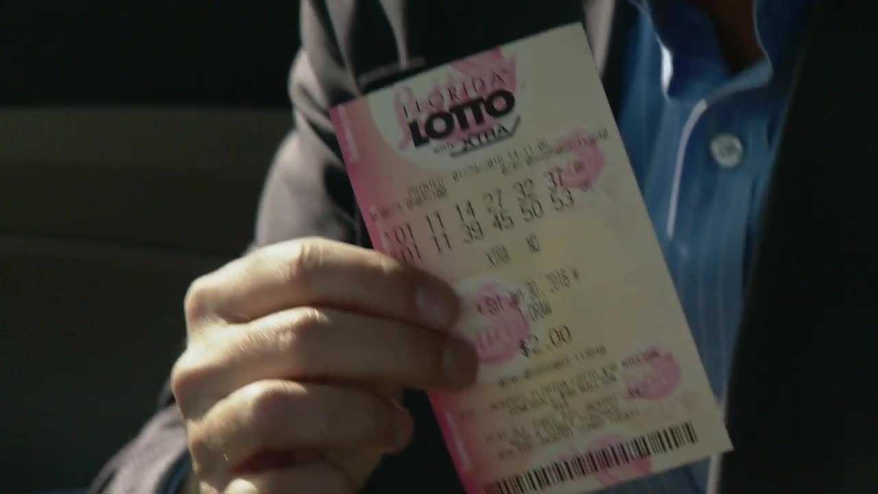 A Palm Bay woman is out $20,000 after police said thieves tricked her into thinking they won the lottery and asked her for help. Dan Billow (@DanBillowWESH) explains.