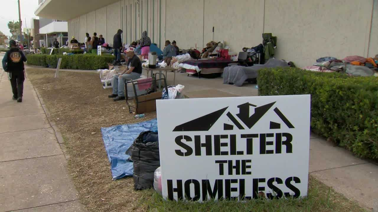 City of Daytona Beach receiving $100K for homeless services