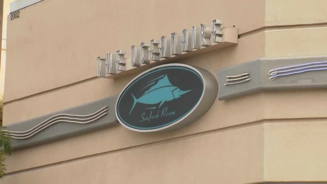 Several restaurants in Orlando's tourist district and in Daytona Beach have been impacted by a massive data breach at Landry's owned restaurants.