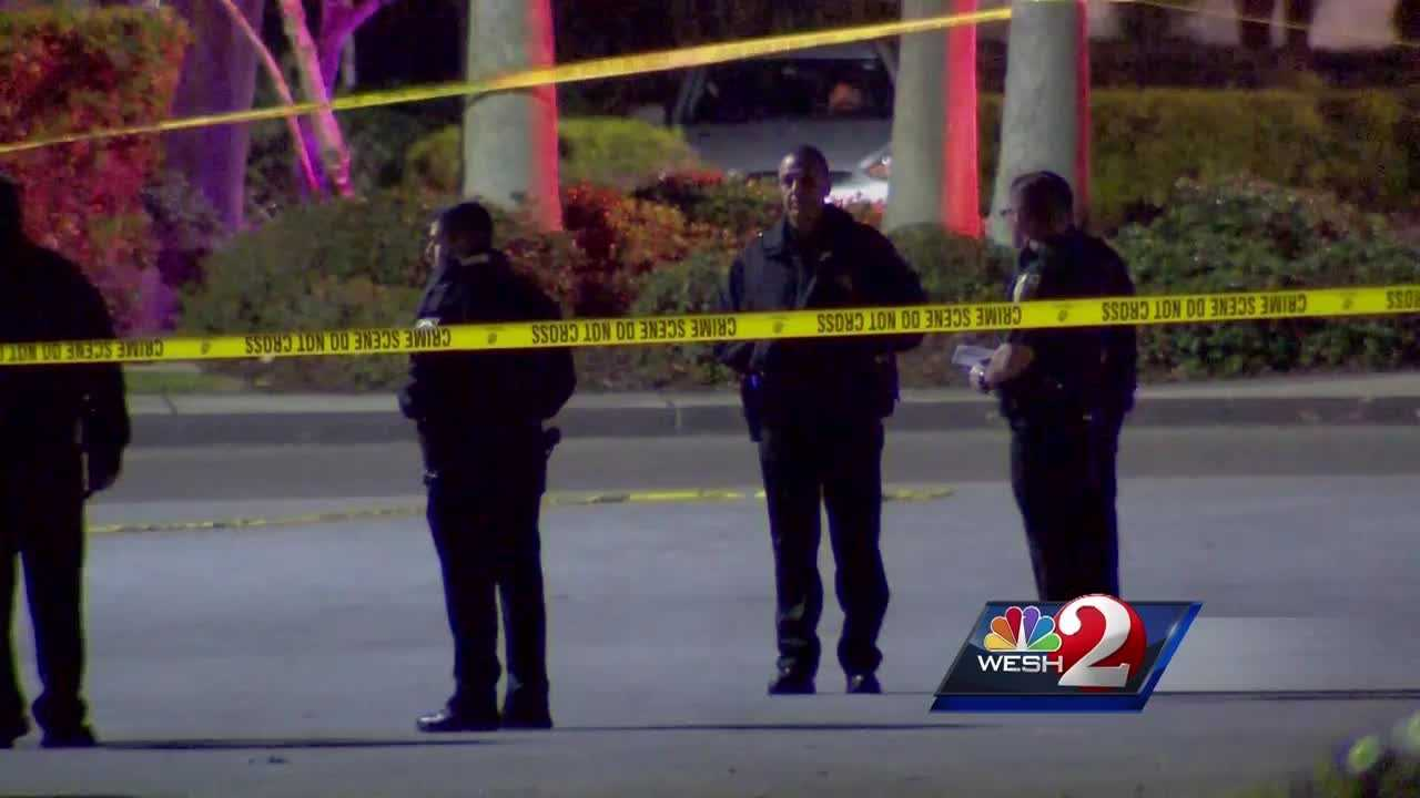 Deputies are searching for more information about Friday's deadly double shooting outside the Florida Mall.