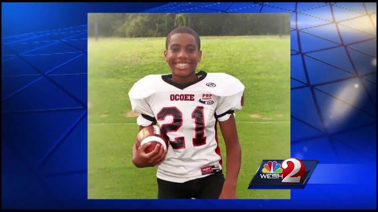 New information has been released about the accidental shooting death of a local 13-year-old boy. According to the Orange County Sheriff's Office, an 18-year-old told deputies the gun went off when he fell off a Hoverboard. Bob Kealing (@bobkealingwesh) has the story.