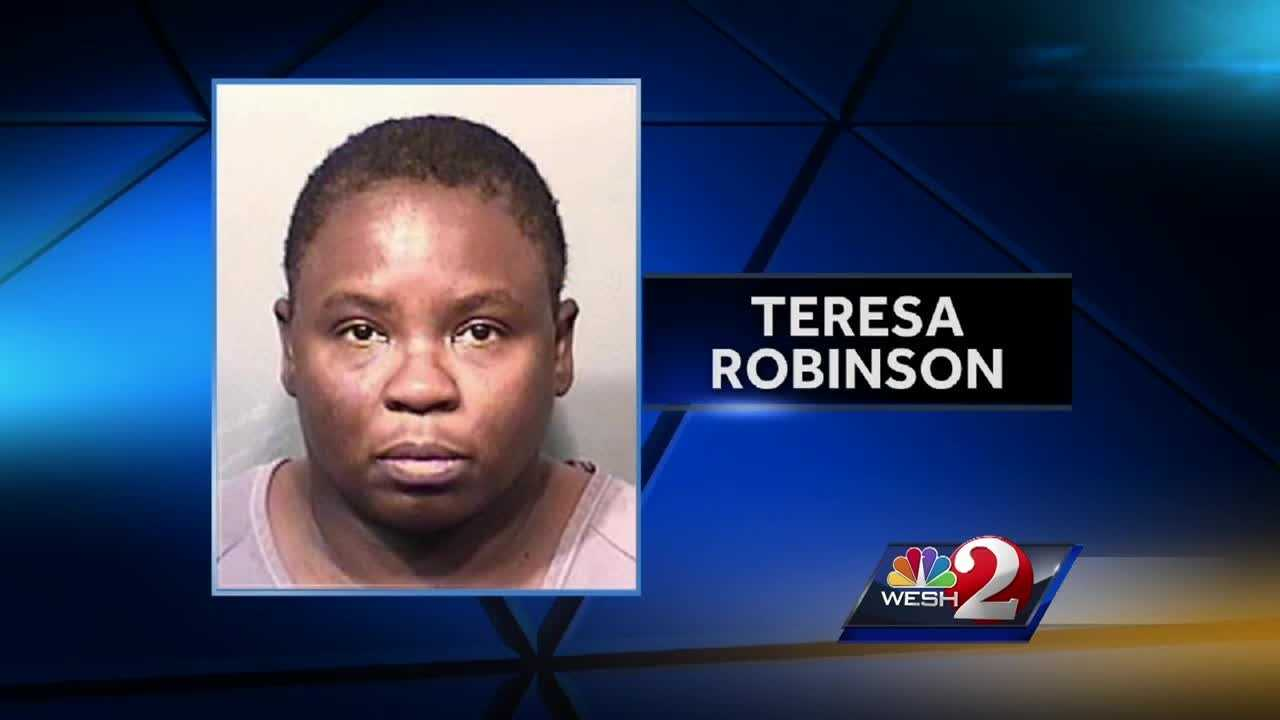 A Cocoa caregiver is accused of emptying the bank account of an elderly disabled woman she was caring for. Dan Billow reports.