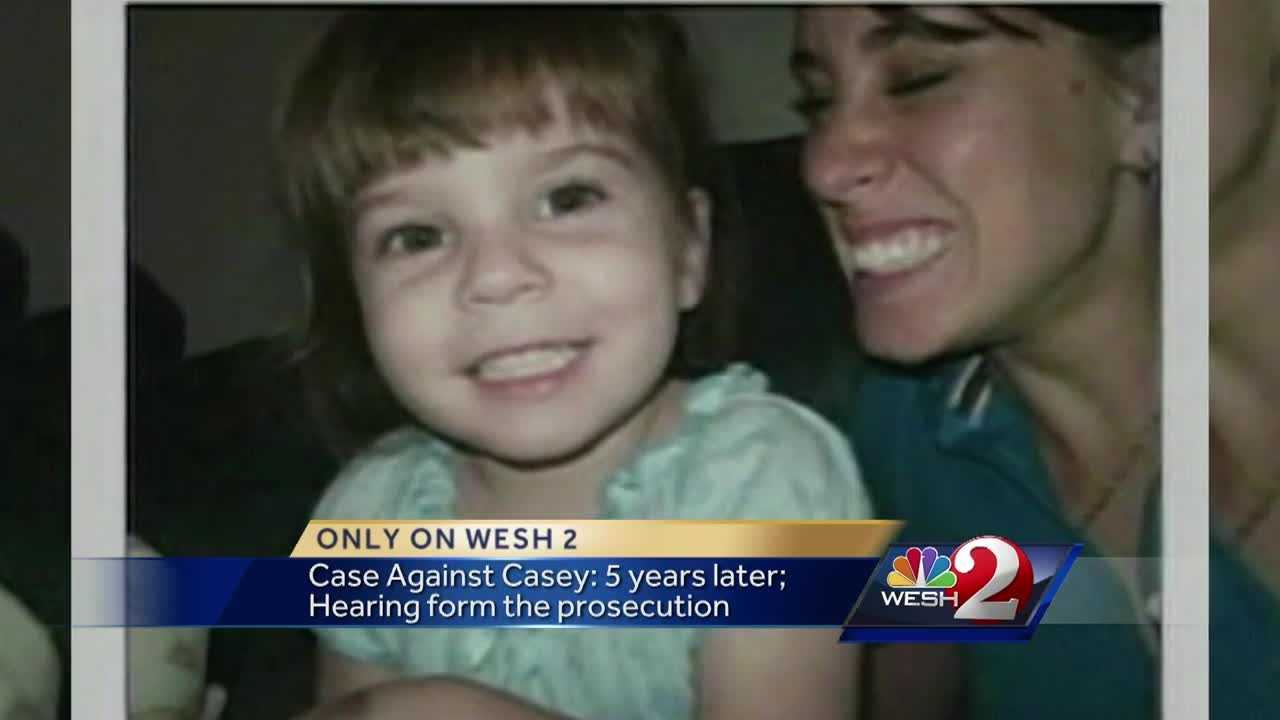 It's been almost five years since Casey Anthony was acquitted of murder charges, but her name is far from forgotten. Anthony was accused of killing her 2-year-old daughter, Caylee Anthony. WESH 2 News is looking back on the case that made worldwide headlines. Michelle Meredith reports.