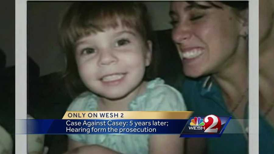 Things to know about the Casey Anthony case 6 years later