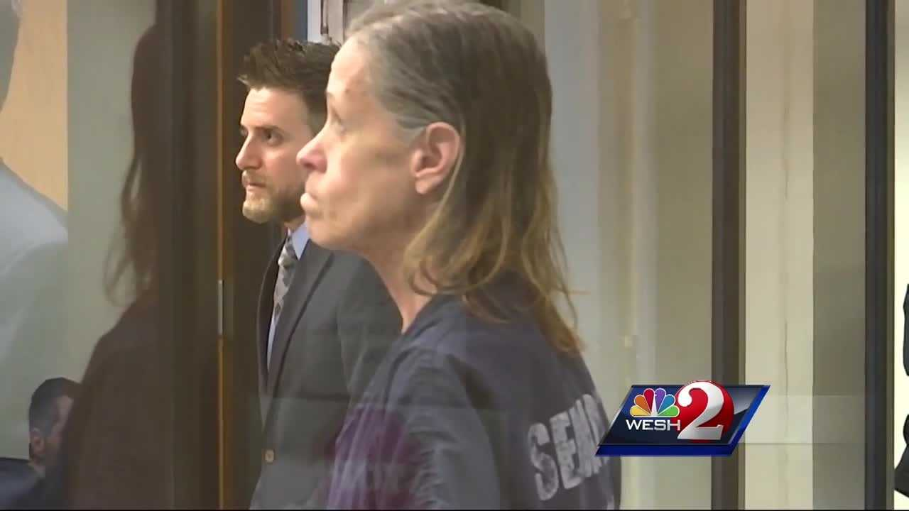 A police report has outlined new details about a mother accused of shooting and killing her son in Altamonte Springs Tuesday.