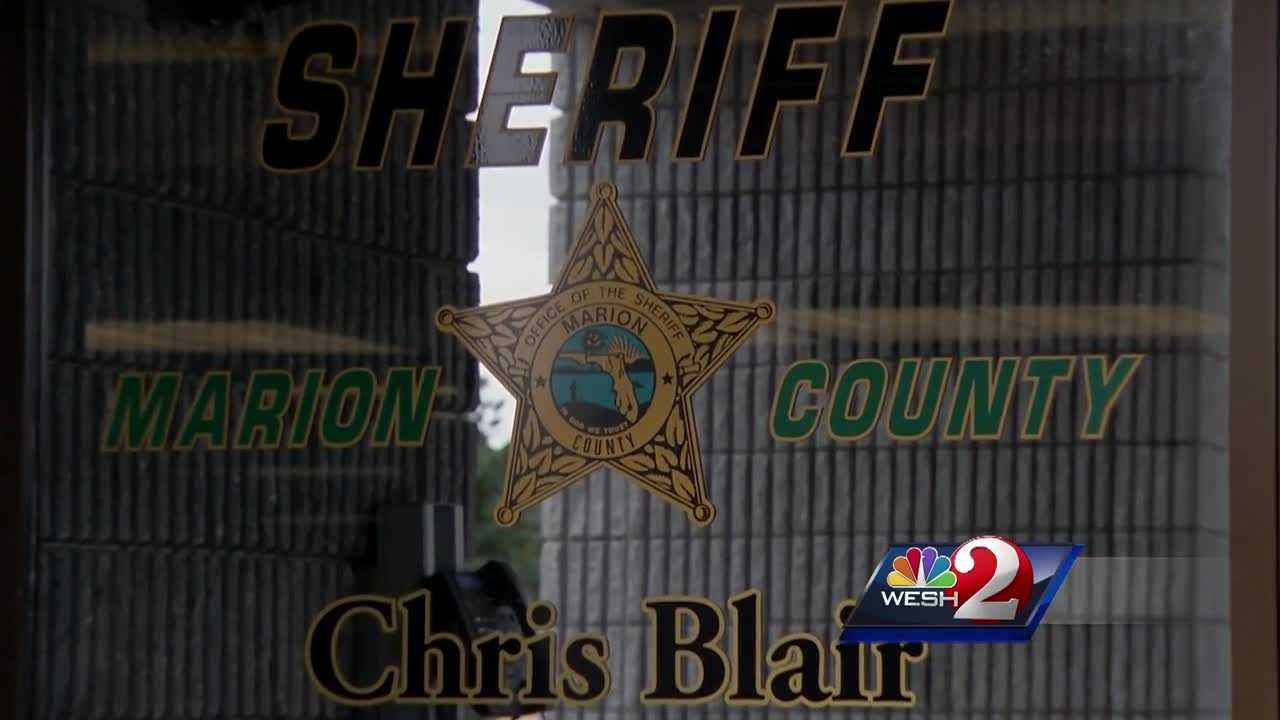The Marion County Sheriff's office is under fire over a former deputy accused of lying about excessive force incidents and falsifying reports. WESH 2 News Reporter Matt Grant has the story.