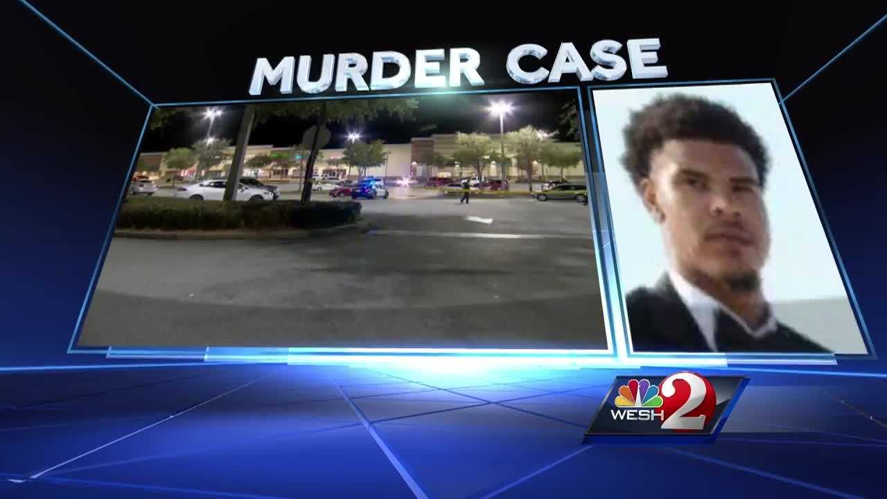 Police found the car a murder victim was seen driving in a nearby town. Andrew Jones, 21, was shot and killed Feb. 5. His body was found at a nearby Publix. Gail Paschall-Brown has the latest update.