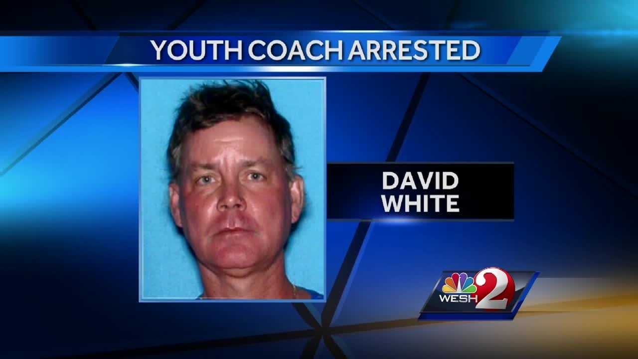 A young boy who was the alleged victim of a sexual attack by a youth basketball coach called his mother at 3 a.m. and begged her to rescue him. Dan Billow (@DanBillowWESH) has the latest details.