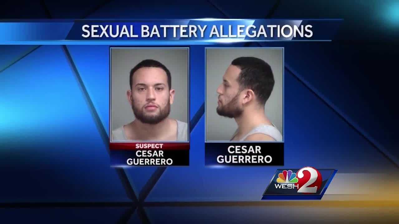 Another lawsuit has been filed in the wake of assault allegations at a local massage parlor. Several weeks ago, police arrested  Cesar Guerrero, charging him with assaulting clients at the massage parlor where he worked. Now, more accusers have come forward. Amanda Ober has the latest report.