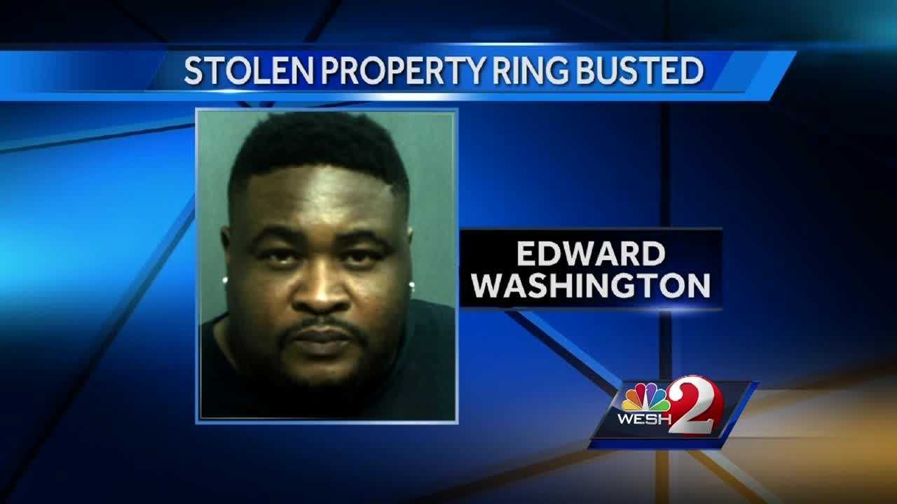 Orlando police said they've taken down a stolen property re-sale ring operating in and around Parramore. It started with the arrest of a man who police said was trying to steal a $5,000 bike. Bob Kealing reports.