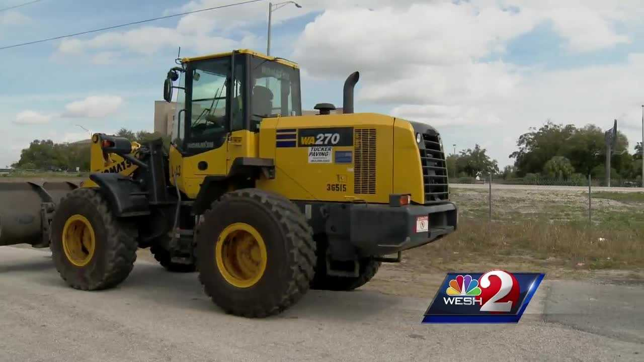 One of the companies involved in the Interstate 4 Ultimate project is already under federal investigation after two workers died on the job just months before last week's tragic accident.