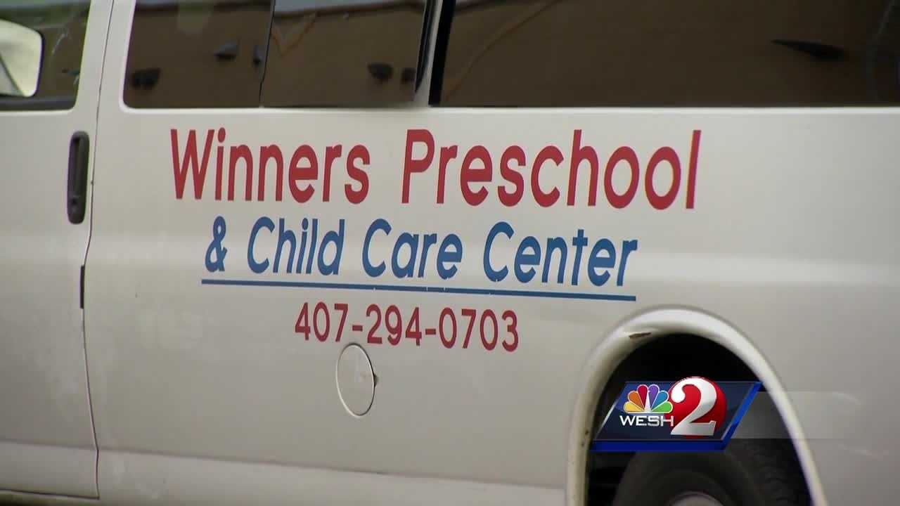 Three former Orange County daycare workers accused of leaving a 5-year-old boy inside a hot van for nearly five hours were scheduled to appear in court Wednesday.