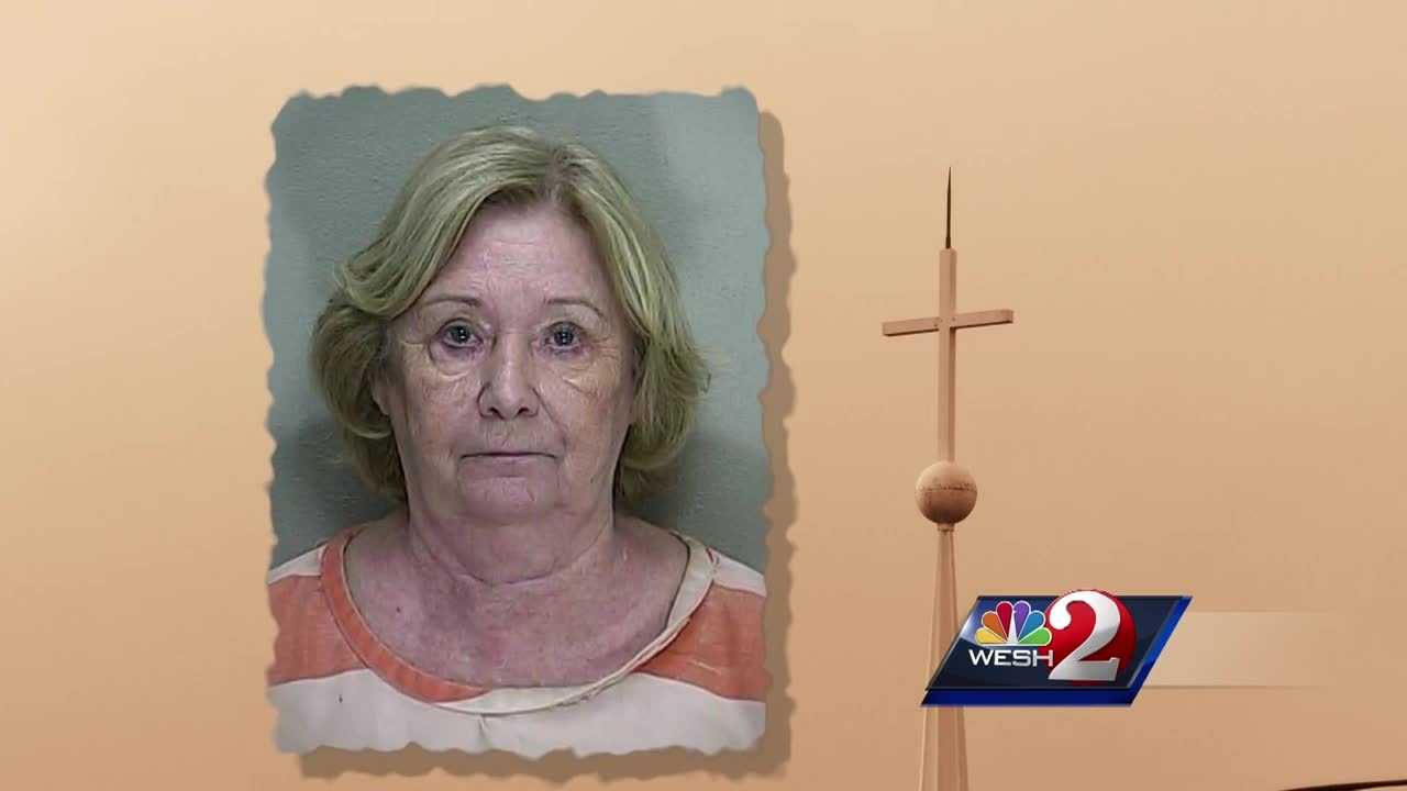 Money meant to go to women for mammograms is missing. A local woman is accused of stealing roughly $100,000. Chris Hush (@ChrisHushWESH) has the story.