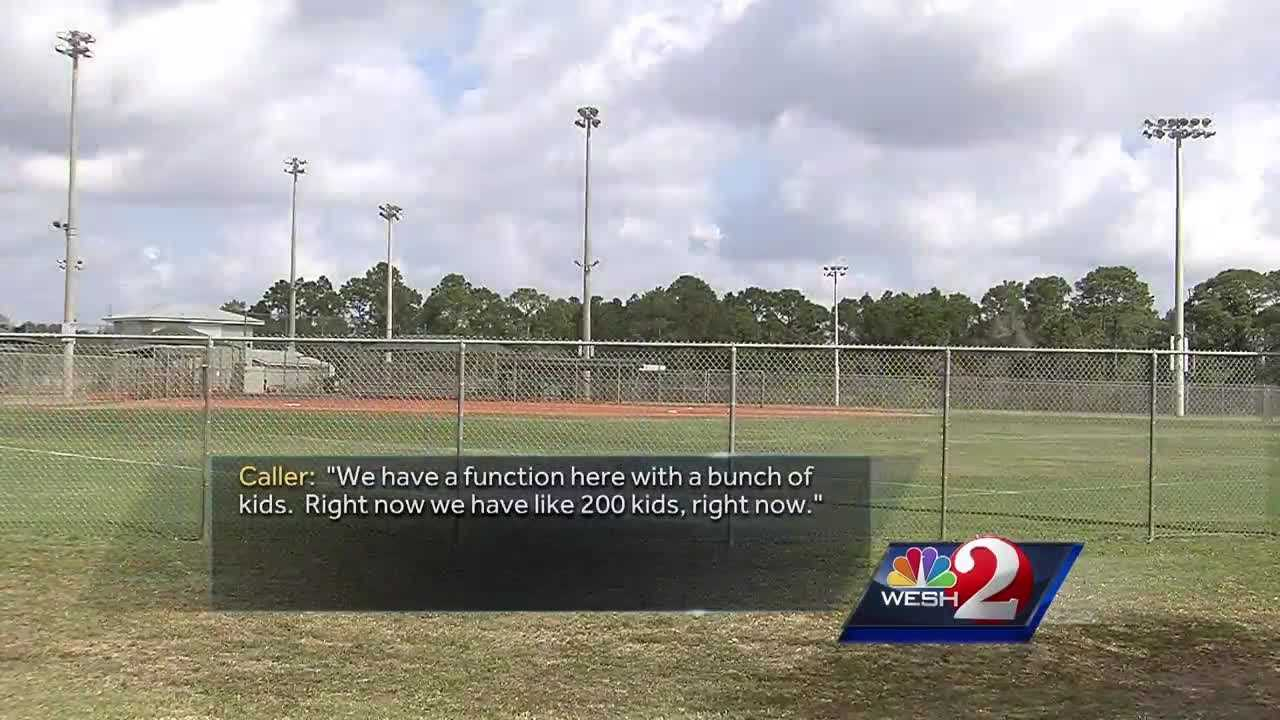 WESH 2 News is learning more about a shooting at an Easter egg hunt in Palm Bay. Investigators have released new evidence. Dan Billow (@DanBillowWESH) has the story.