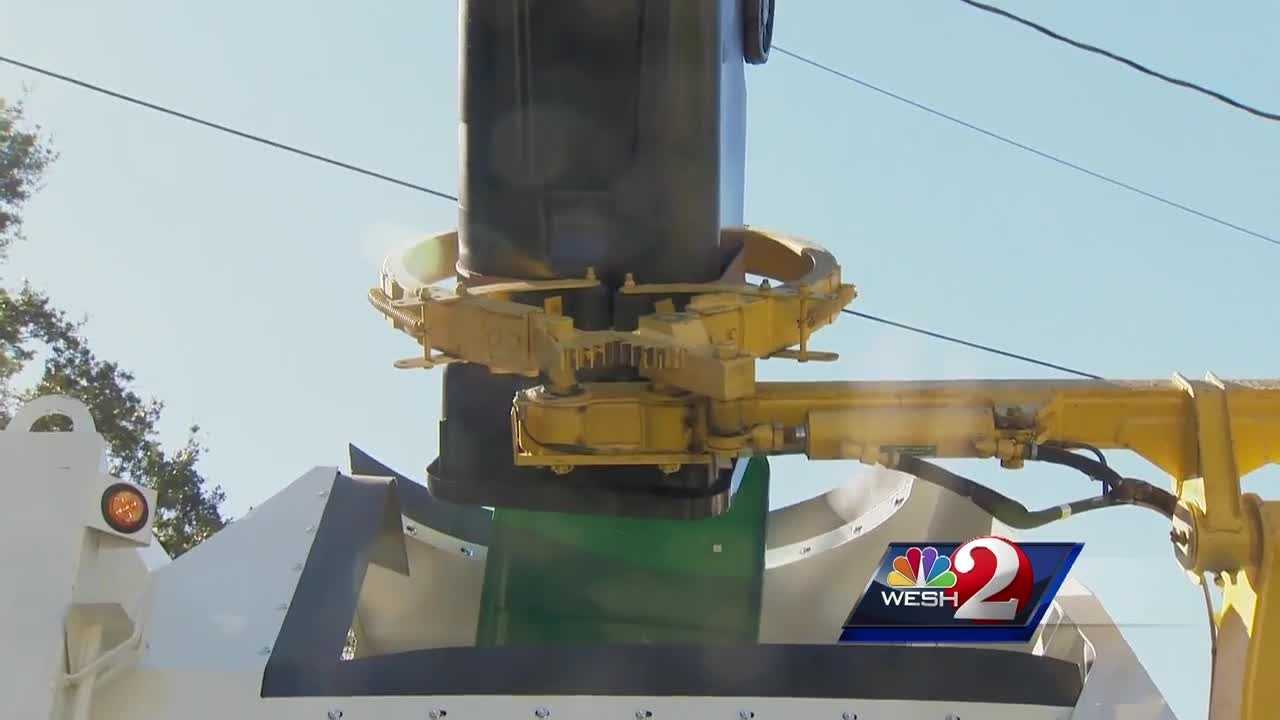 For weeks, WESH 2 News has been tracking the trash trouble in Orange County.