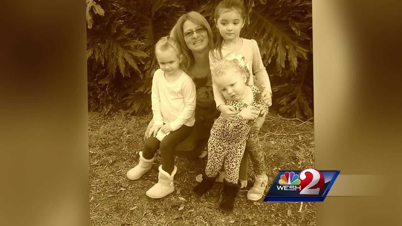 A grandmother and her three grandchildren perished in a DeLand crash. WESH 2 News is hearing from the parents of the children killed. Adrian Whitsett reports.