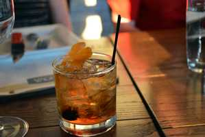 Nova Old Fashion at Nova.