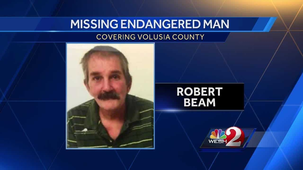 Police in Daytona Beach are asking for help finding a man missing from an assisted living facility. Meredith McDonough reports.