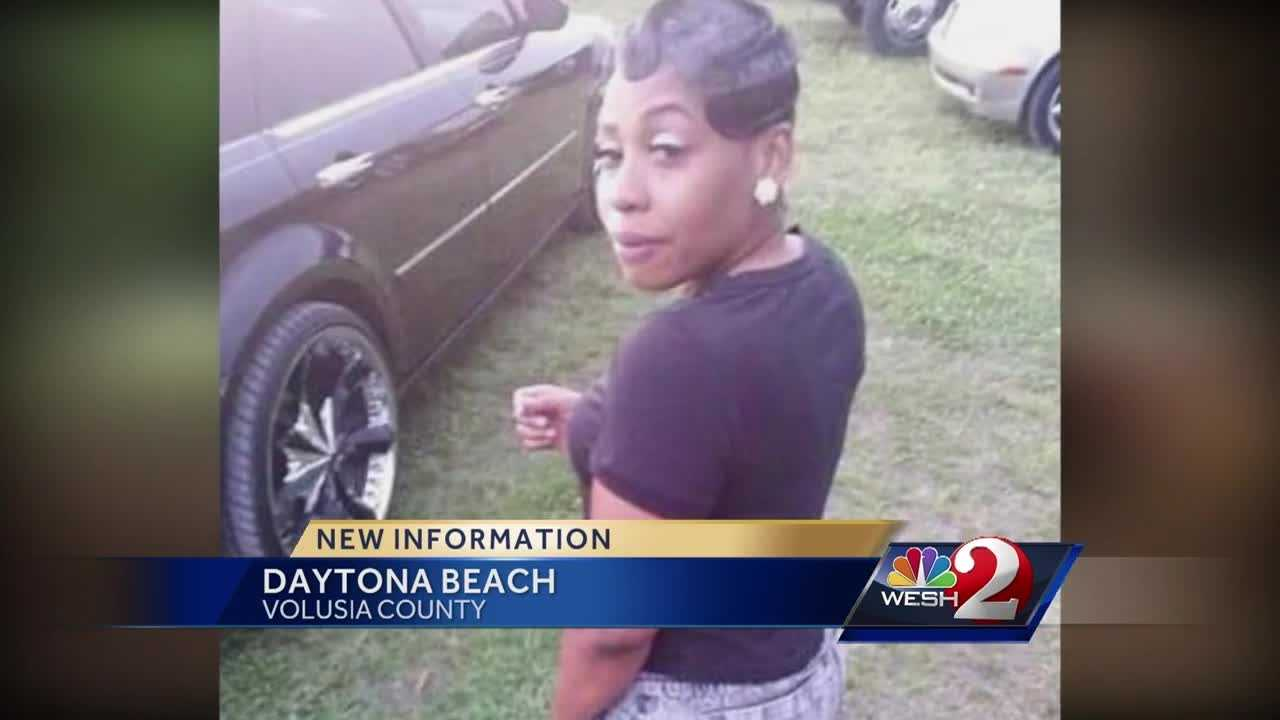 Daytona Beach police say the driver accused of causing a deadly head-on crash in Daytona Beach is a former police officer. WESH 2's Gail Paschall-Brown (@gpbwesh) talked to mourning family members.