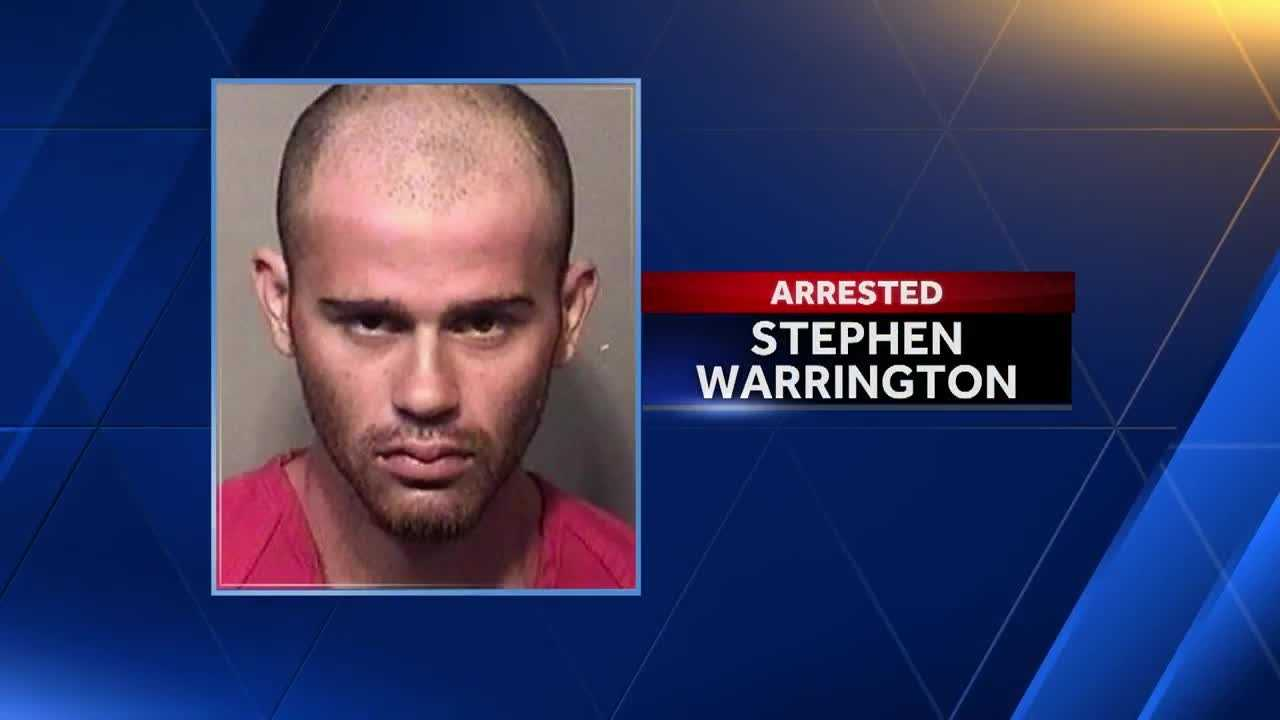 An arrest has been made in the case of a woman who was found murdered in the trunk of a car in Brevard County.