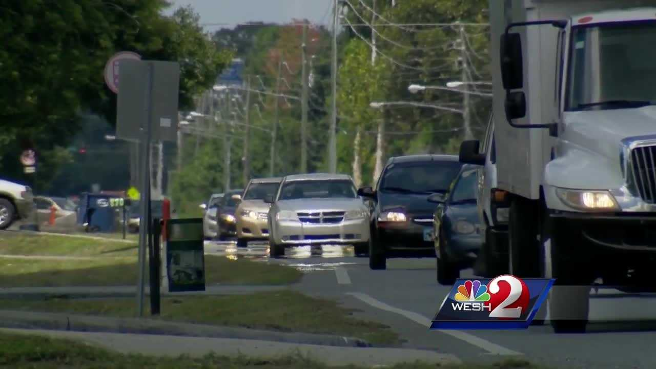 Local drivers will soon see major road upgrades that have nothing to do with I-4's overhaul. Greg Fox (@GregFoxWESH) explains.