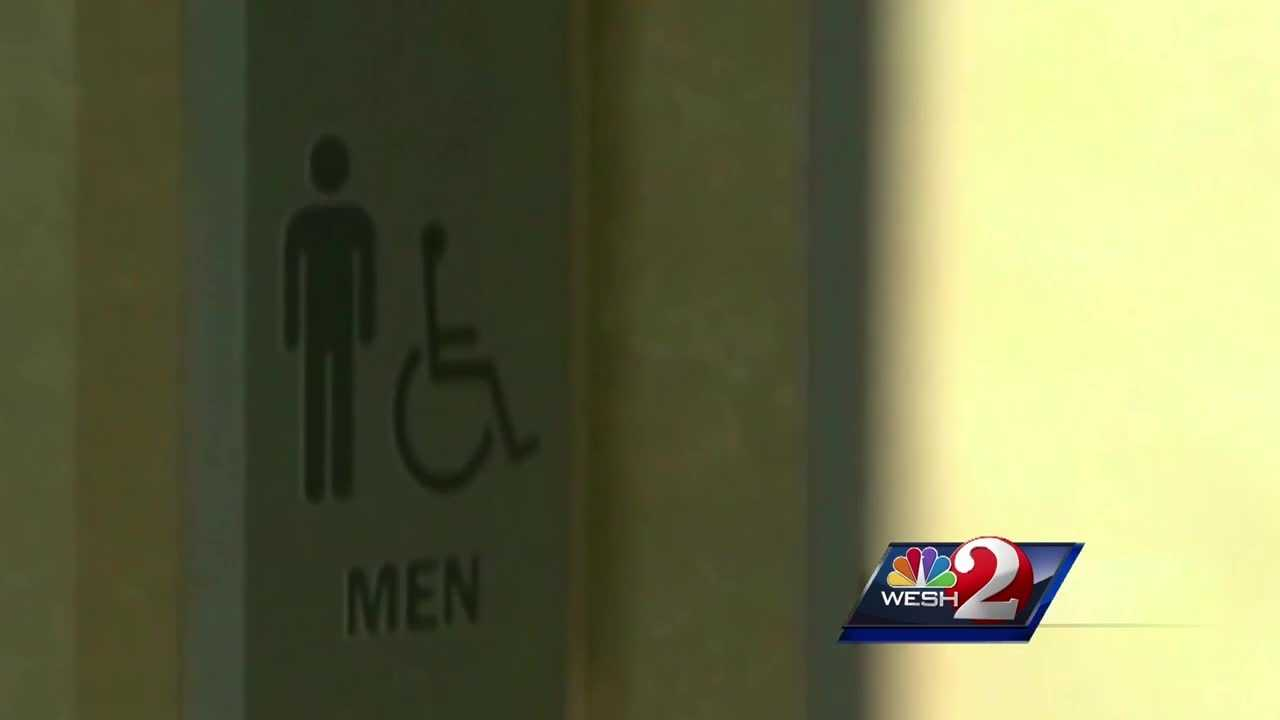 WESH 2 News is hearing from students and parents of the Marion County school district. Many people are reacting to the district's new policy, which now says transgender students and staff can only use the bathrooms of the gender that is on their birth certificate. Matt Grant reports.