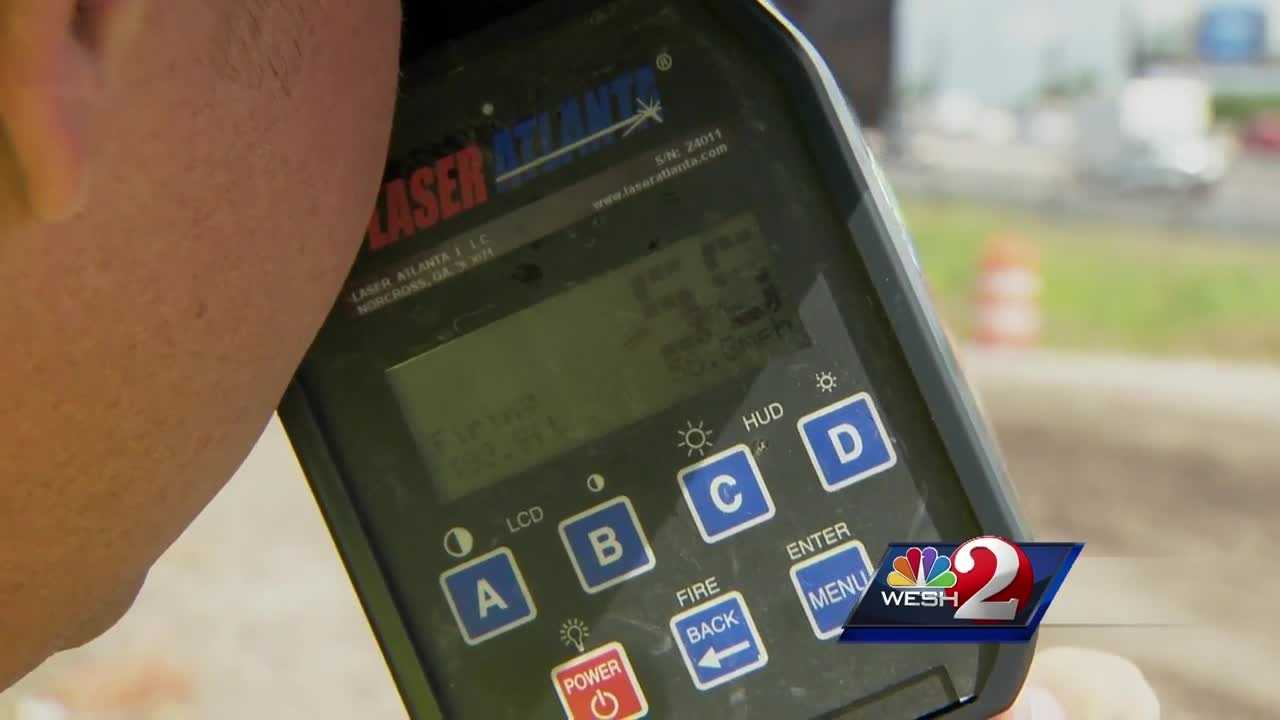WESH 2 News is investigating statewide police traffic enforcement competitions that reward agencies based on criteria that includes the number of tickets written. The goal is to prevent and reduce crashes and injuries. The rewards come from taxpayer money. Bob Kealing reports.