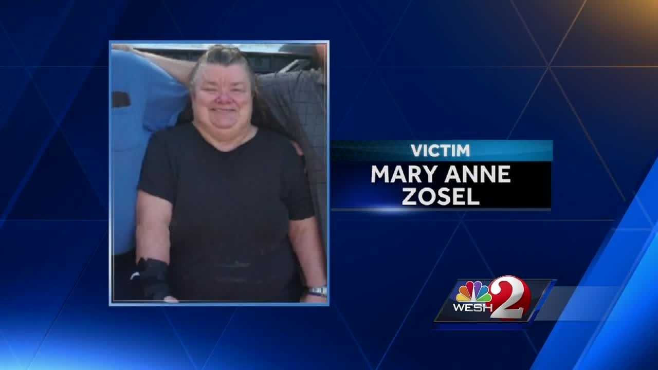 The 911 calls were released after a woman was found murdered over the weekend in Ocoee. Dave McDaniel (@WESHMcDaniel) has the story.