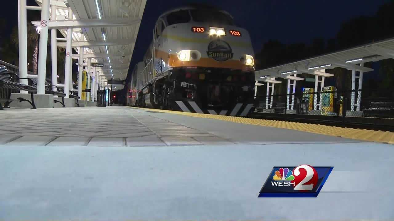 SunRail will not be extended to DeLand in Volusia County. The Florida Department of Transportation said it has decided not to seek a grant to build a station in DeLand. Summer Knowles reports.
